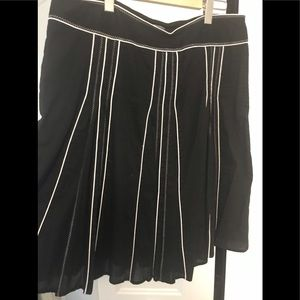Dresses & Skirts - Fit and flare skirt
